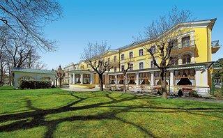 Hotel Belvedere Franzensbad - Tschechien - Tschechien