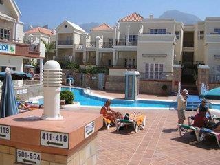 Hotel Yucca Park - Spanien - Teneriffa