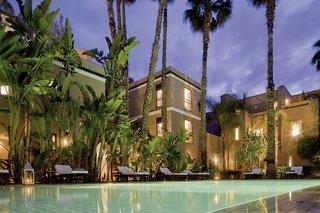 Hotel Les Jardins de La Medina - Marokko - Marokko - Marrakesch