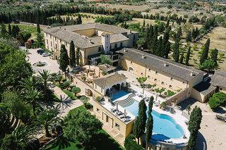 Hotel Son Julia Country House - Llucmajor - Spanien