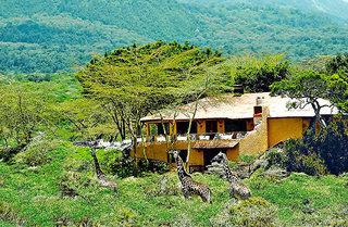Hotel Hatari Lodge - Tansania - Tansania - Sansibar