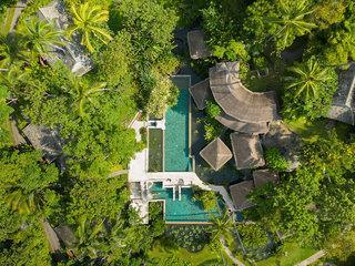 Hotel Kamalaya Koh Samui - Thailand - Thailand: Insel Koh Samui