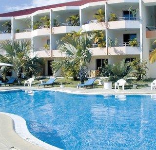 Hotel Les Filaos - St. Gilles Les Bains - La Réunion