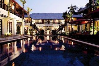 Hotel Manathai Village - Chiang Mai - Thailand