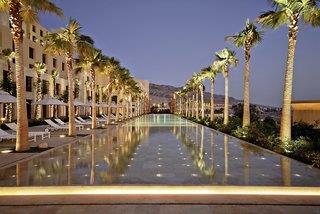 Hotel Kempinski Ishtar - Jordanien - Jordanien