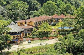 Hotel Cuna Del Angel - Costa Rica - Costa Rica