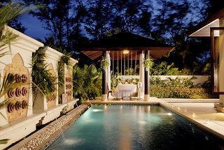 Hotel Bundarika Villa Phuket - Layan Beach - Thailand