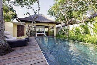 Hotel Kayumanis Nusa Dua Private Villa & Spa - Indonesien - Indonesien: Bali