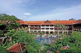 Hotel Victoria Angkor Resort & Spa - Siem Reap - Kambodscha