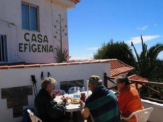 Hotel Casa Jardin Las Hayas - Spanien - La Gomera
