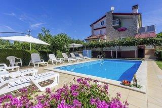 Hotel Milka - Kroatien - Kroatien: Istrien