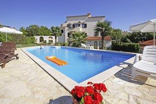 Hotel Kristalis Villa - Kroatien - Kroatien: Istrien