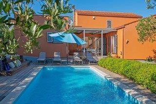 Hotel Emili Villa - Kroatien - Kroatien: Istrien