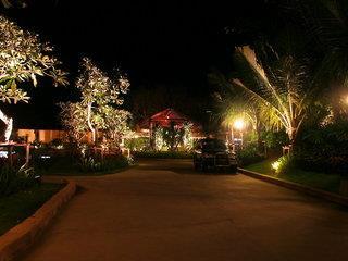 Hotel Chandara Resort & Spa - Thailand - Thailand: Insel Phuket