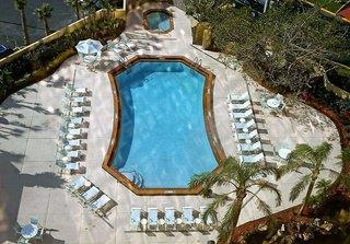 Hotel Sheraton Miami Mart - USA - Florida Ostküste
