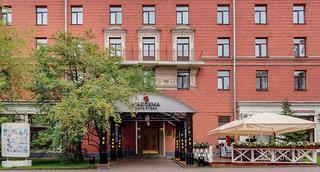 Hotel Maxima Zarya - Russland - Russland - Moskau & Umgebung