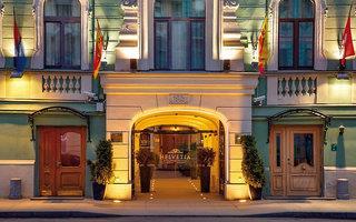Hotel Helvetia - Russland - Russland - Sankt Petersburg & Nordwesten (Murmansk)