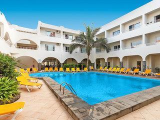 Hotel Pontao - Kap Verde - Kap Verde - Sal