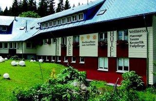 Hotel Hochkopfhaus zum Auerhahn