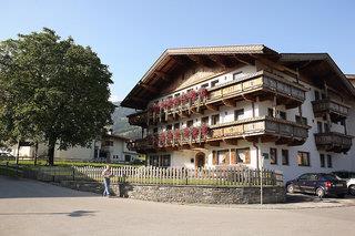 Hotel Ferienhof Lackner Appartements - Österreich - Tirol - Zillertal