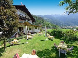 Hotel Jägerhof Ötz - Österreich - Tirol - Westtirol & Ötztal