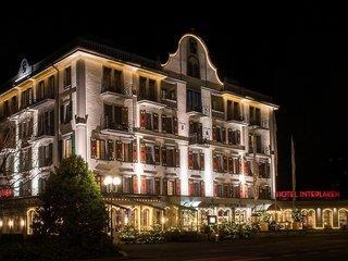 Hotel Interlaken - Schweiz - Bern & Berner Oberland