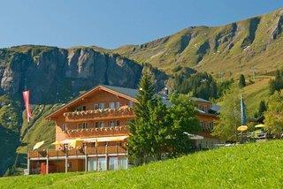 Hotel Walisgaden - Damüls - Österreich
