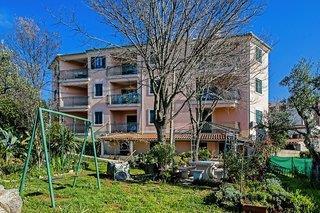 Hotel Mareonda - Kroatien - Kroatien: Istrien