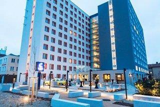 Hotel Fortuna City - Tschechien - Tschechien
