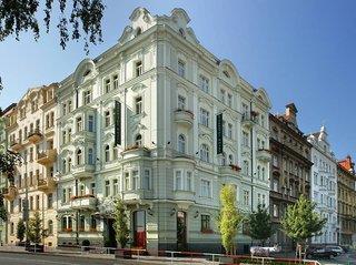 Hotel Mamaison Riverside Prague - Tschechien - Tschechien