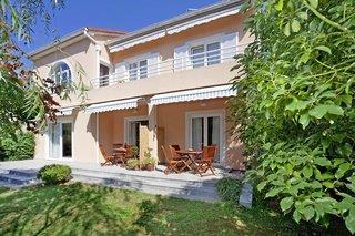 Hotel Silva - Kroatien - Kroatien: Istrien