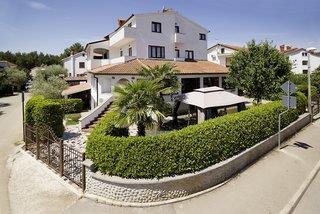 Hotel Aida - Kroatien - Kroatien: Istrien