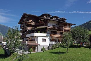 Hotel Eckartauerhof - Österreich - Tirol - Zillertal
