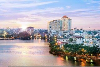 Hotel Sofitel Plaza Hanoi - Vietnam - Vietnam