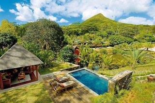 Hotel Lakaz Chamarel - Mauritius - Mauritius