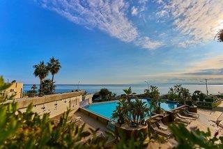 Hotel Sheraton Catania - Italien - Sizilien