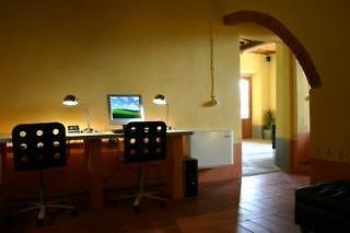 Hotel Le Capanne Arezzo - Italien - Toskana