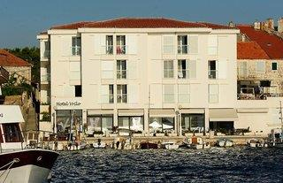 Hotel Vrilo - Postira - Kroatien
