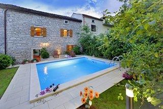 Hotel Haus Angelika - Kroatien - Kroatien: Istrien