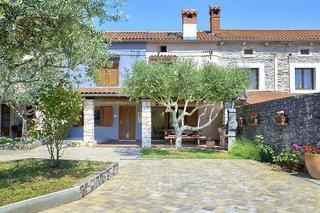 Hotel Haus Orihi & Batelan - Kroatien - Kroatien: Istrien