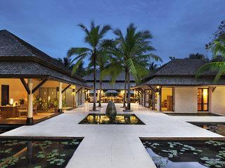 Hotel Six Senses Hideaway Hua Hin & Spa - Thailand - Thailand: Westen (Hua Hin, Cha Am, River Kwai)