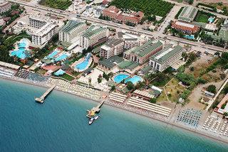 Hotel Lims Bona Dea Beach - Türkei - Kemer & Beldibi