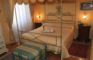 Hotel Villa Esperia Mondello - Italien - Sizilien