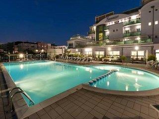 Hotel Lungomare Cesenatico - Cesenatico - Italien