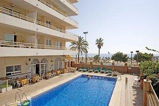 Hotel Stella Maris Fuengirola - Spanien - Costa del Sol & Costa Tropical