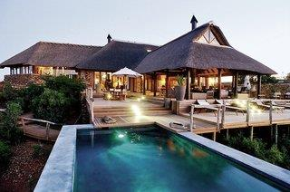 Hotel Pumba Private Game Reserve - Südafrika - Südafrika: Eastern Cape (Port Elizabeth)