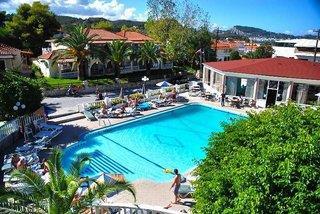 Hotel Admiral - Griechenland - Zakynthos