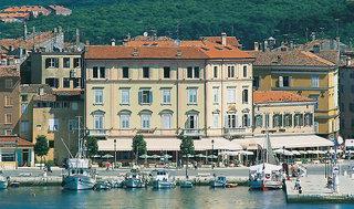 Hotel Adriatic Rovinj - Kroatien - Kroatien: Istrien