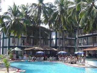 Hotel Alor Grande Holiday Resort - Indien - Indien: Goa