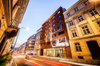 Hotel Archibald City - Tschechien - Tschechien